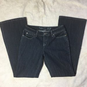 The Limited Denim 312 Size 2R